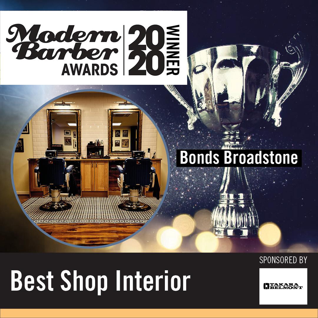 winner modern barber awards bonds broadstone