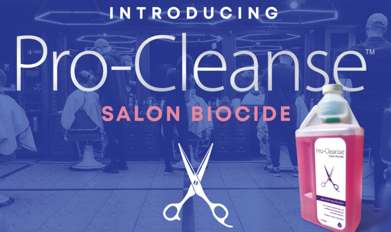 PPE rules barbershop pro cleanse