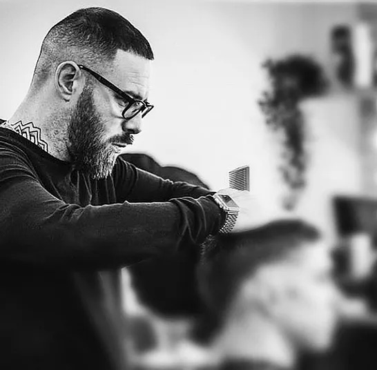 jim williams barber envy tier 4