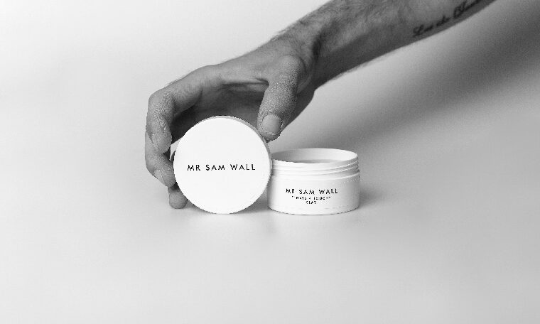 Sam Wall 'Let's 'Ave It' product range to continue in his memory