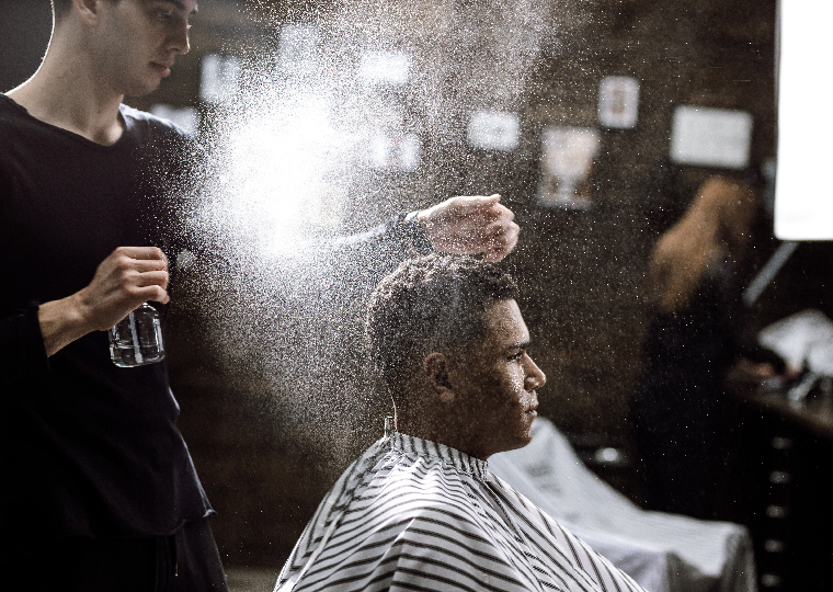 MB Upskills: How to attract Afro clients to your barbershop