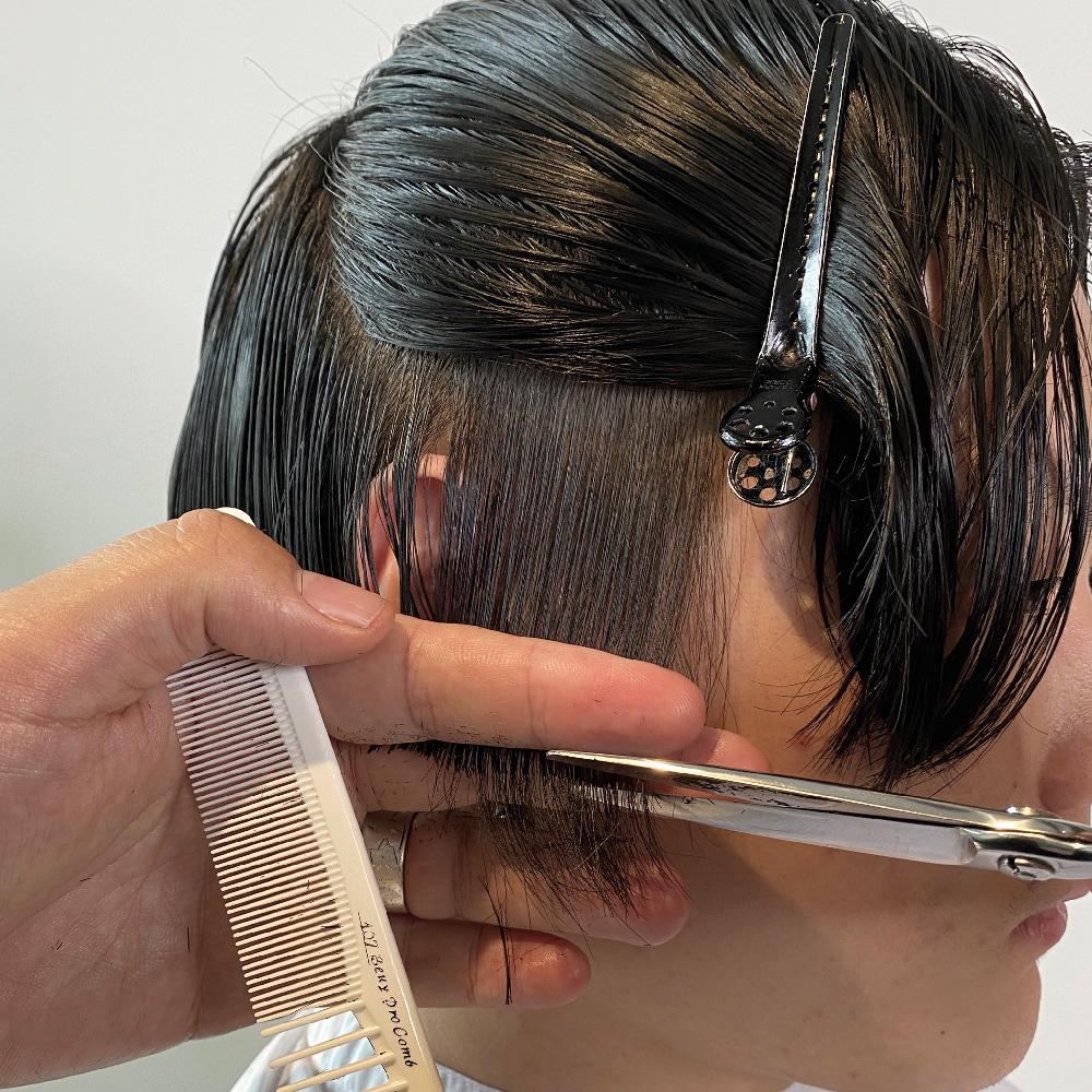 manifesto how to 90s hair step 6