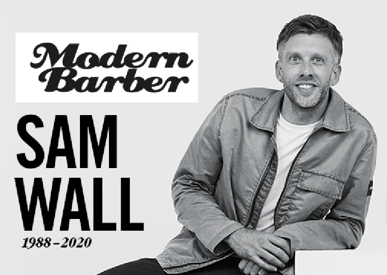 Read the latest issue of Modern Barber
