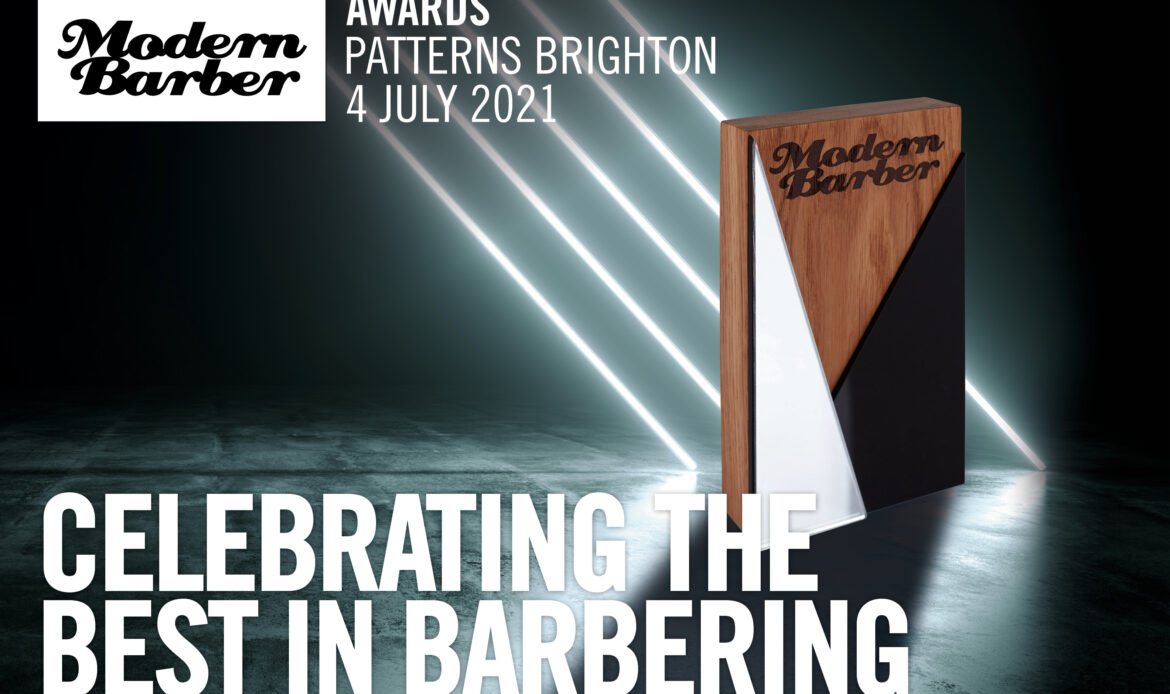 5 reasons you should enter the Modern Barber Awards 2021