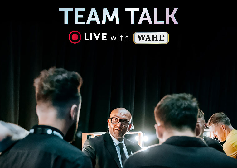 Team-Talk-live wahl