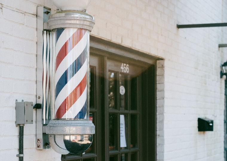 barbershop revenue NHBF report
