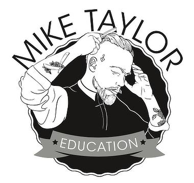 Miek Taylor Education logo