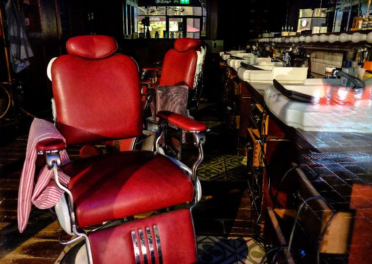 barbershops covid-19 grant