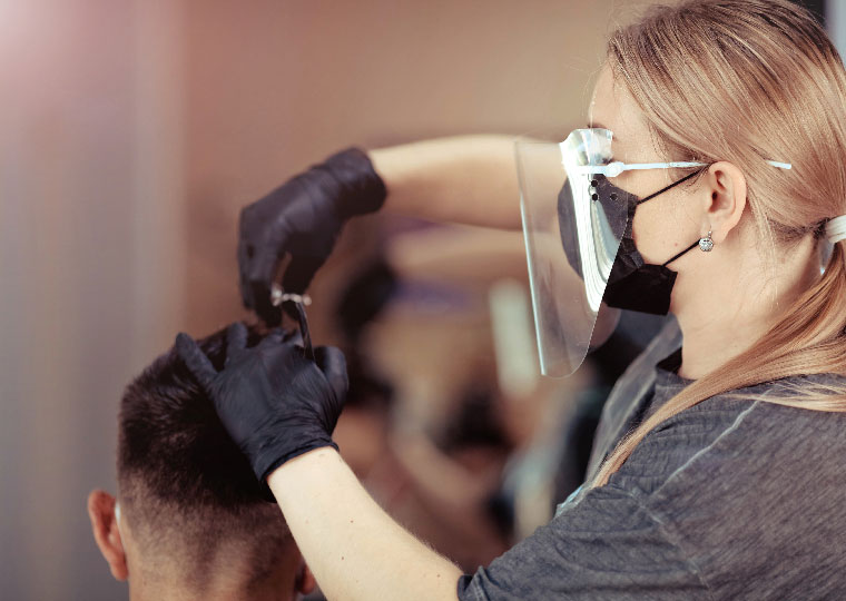 england barbershops reopening guidance