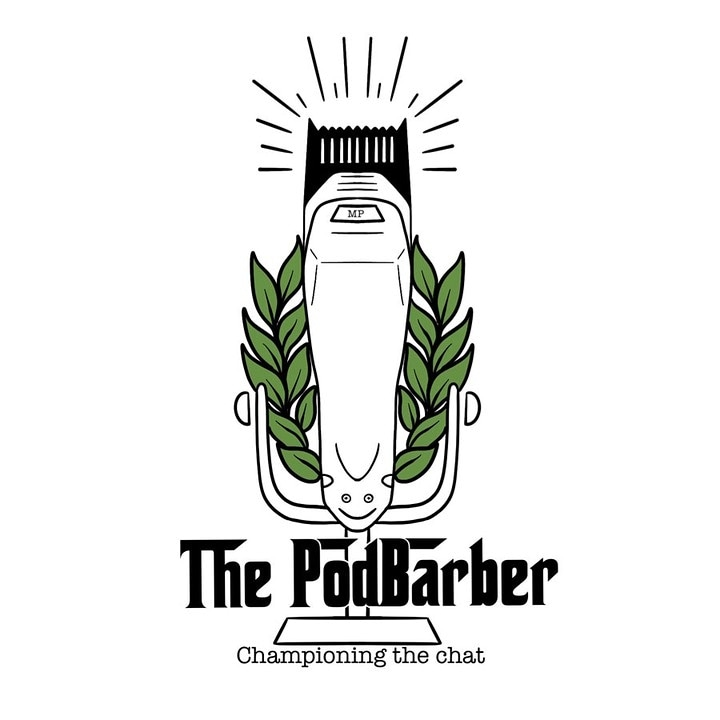 podbarber podcast