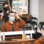 barbers key workers