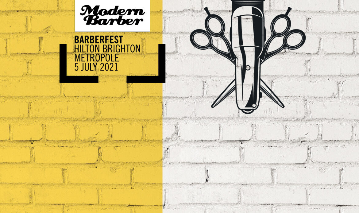 The highlights from BARBERFEST 2021