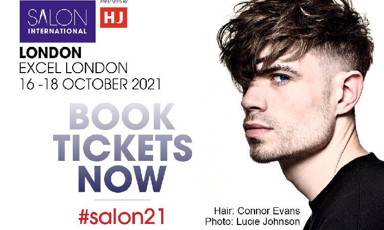 Barber Brands At Salon International 2021