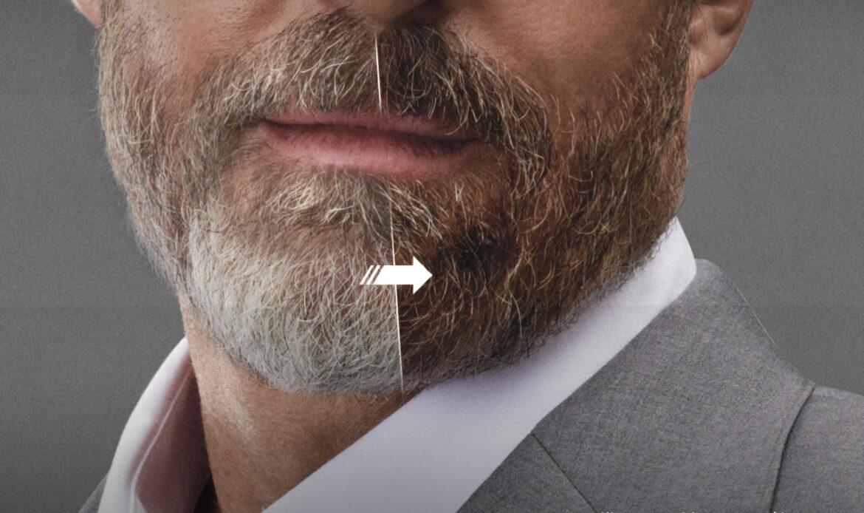 American Crew introduces Precision Blend Natural Grey Blending hair colour