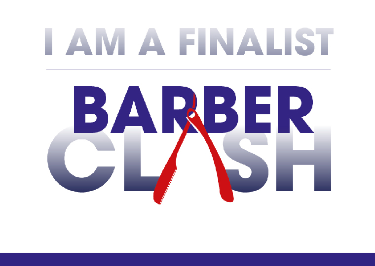 Barber Clash Competition 2021 Finalists Are Here!