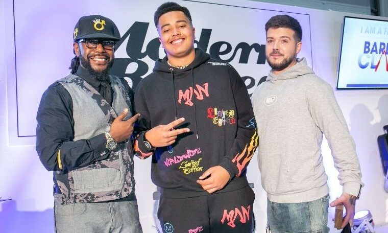 Barber Clash Competition 2021 winners revealed